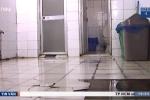 Nhà vệ sinh công cộng Việt Nam: Những câu chuyện cười ra nước mắt