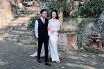 Hé lộ hậu trường chụp ảnh cưới của Khắc Việt và bạn gái DJ sexy
