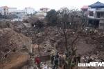 Nổ lớn ở Bắc Ninh: Bộ Y tế chỉ đạo khẩn
