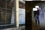 Vợ phát hiện chồng chết trong tư thế treo cổ trong trường học bỏ hoang