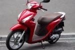 Wave Alpha và Vision chiếm 40% doanh số bán xe của Honda Việt Nam