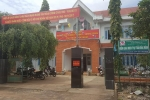Cách chức hàng loạt lãnh đạo thị trấn ở Đắk Nông