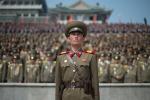 Nga, Trung kêu gọi giảm căng thẳng trên bán đảo Triều Tiên