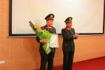 Công an TP Hà Nội có tân Phó Thủ trưởng Cơ quan An ninh điều tra