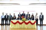 Hội thảo Đột quỵ và Lễ ký kết hợp tác Quốc tế về Đột quỵ giữa Bệnh viện đa khoa tỉnh Phú Thọ và Bệnh viện ST. George London