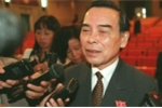 Báo chí quốc tế ca ngợi nguyên Thủ tướng Phan Văn Khải