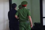 Video: Sau Phan Văn Vĩnh, tới lượt Nguyễn Thanh Hóa rời tòa vì tăng huyết áp