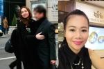 Vợ đại gia kim cương Chu Đăng Khoa chia sẻ câu chuyện đeo nhẫn cưới suốt 10 năm gây xôn xao