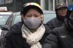 Nhiệt độ 'lao dốc', đêm nay Hà Nội lạnh 10°C
