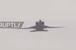 'Sát thủ diệt tàu sân bay' của Nga dội bom xóa sổ kho đạn của IS
