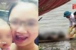 Video: Toàn cảnh nghi vấn mẹ ôm con nhảy cầu Vĩnh Tuy tự tử