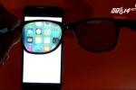 Cách ngăn không cho người khác liếc trộm màn hình điện thoại di động