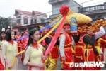 Ảnh: Lễ hội rước cá Sủ vàng độc đáo của ngư dân Hải Phòng