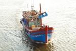11 thuyền viên ở Thanh Hóa bị mất liên lạc trước khi bão số 10 đổ bộ