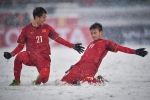 Quang Hải: 'Thái Lan có nhiều cầu thủ giỏi nhưng tôi không lo lắng'