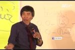 Tiến sỹ Lê Thẩm Dương: 'Đừng kinh doanh như ông chủ Khaisilk'