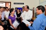 Tuần tới, Tổ công tác của Thủ tướng sẽ kiểm tra 16 bộ, cơ quan