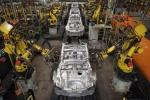 Xe Toyota, Honda, Mazda, Nissan, Ford, GM dùng kim loại kém chất lượng từ Kobe Steel?