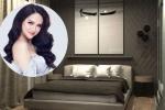 Ngắm căn hộ sang trọng của Hoa hậu Chuyển giới Quốc tế 2018 - Hương Giang