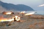 Trung Quốc lo ngại xung đột Triều Tiên có thể xảy ra bất cứ lúc nào