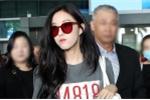 Bị mắng khi trả giá ở chợ Bến Thành, Hyomin (T-ara) vẫn quay trở lại Việt Nam