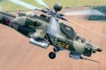 Hé lộ tính năng siêu việt sắp có trên trực thăng 'Thợ săn đêm' Mi-28NM của Nga