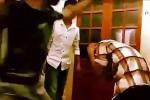 Không giặt đồ hộ bạn, nam sinh Nghệ An bị đánh hội đồng trong ký túc xá