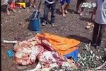 Bắt quả tang cặp tình nhân trộm bò rồi xẻ thịt tại chỗ ở Ninh Thuận