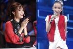 Trực tiếp Vietnam Idol Kids 2017 tập 5: Bích Phương bất ngờ với học trò Vũ Cát Tường