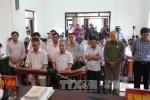 TAND TP Hà Nội sắp mở phiên tòa xử phúc thẩm vụ án vi phạm đất đai ở Đồng Tâm