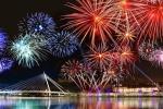 Trực tiếp Lễ hội pháo hoa quốc tế Đà Nẵng 2017