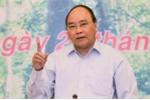 Thủ tướng: Phát triển phải tránh can thiệp thô bạo vào tự nhiên