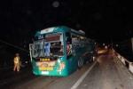 Khởi tố vụ án nổ xe khách ở Bắc Ninh, 16 người thương vong