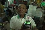 Kinh ngạc khối ve chai trị giá tiền tỷ của ông lão nhặt rác ở Sài Gòn