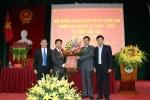 Huyện Quốc Oai có Chủ tịch HĐND mới