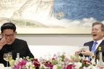 Hội nghị thượng đỉnh liên Triều: Những hình ảnh hậu trường đặc biệt chưa từng được công bố