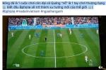 Người Việt thích thú khi quảng cáo Bphone xuất hiện tại Ngoại hạng Anh