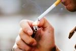 Những con số chết người khủng khiếp do hút thuốc lá