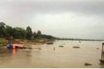 Tàu chở cát tông sập cầu ở Thanh Hóa: Đã xác định danh tính chủ tàu