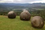 Ẩn số những cầu đá khổng lồ trong rừng rậm châu Mỹ