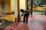 Ngôi trường trăm tuổi ở Cần Thơ cần xây mới