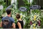 Người Pháp xoa dịu nỗi đau khủng bố Paris từ đất Việt