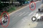 Thực hư video CSGT truy đuổi khiến 2 cô gái trẻ thương vong ở TP.HCM