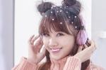 Hari Won kết hợp cùng nhạc sĩ Hàn Quốc tung ca khúc Giáng sinh