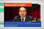 Video: Tiểu sử tân Bí thư Thành ủy TP.HCM Nguyễn Thiện Nhân
