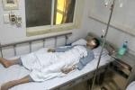 Xe khách tông xe cứu hỏa trên cao tốc: 3 chiến sĩ bị chấn động não giờ ra sao?