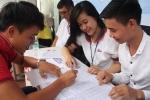 Cách lựa chọn tổ hợp khi đăng ký xét tuyển