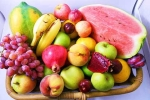 Sai lầm tệ hại khi ăn hoa quả thay cơm