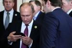 Thêm một sự thật khó tin về Tổng thống Putin vừa được tiết lộ