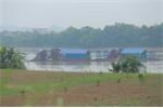 Sông Đà lâm nạn: Khi tàu cuốc ngang nhiên 'moi ruột' lòng sông